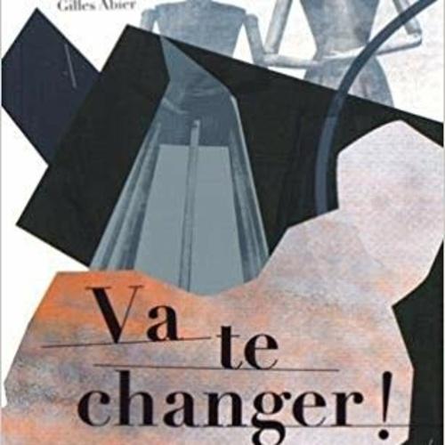 """Des ateliers lecture et écriture autour du livre """"Va te changer !"""""""