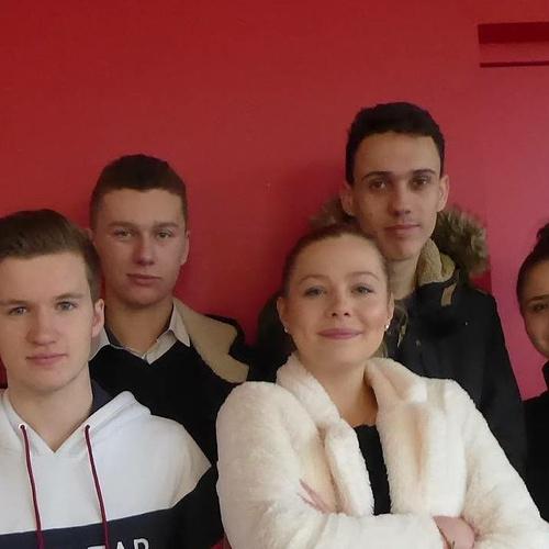 Des étudiants du lycée participent à un séminaire européen en Allemagne