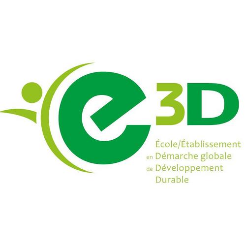 Le lycée met le cap sur le label E3D