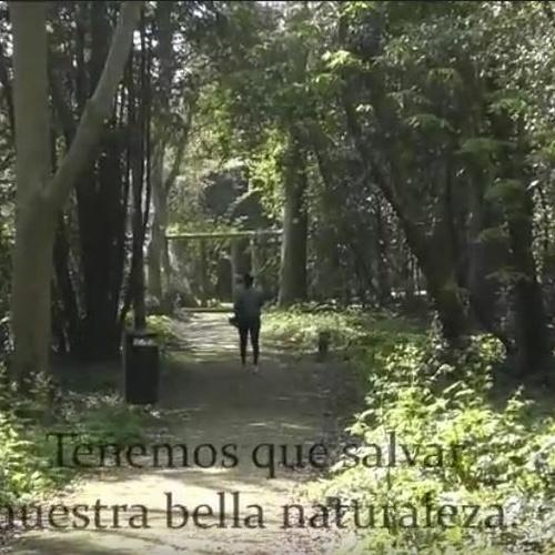 Une vidéo en espagnol en faveur de l''écologie
