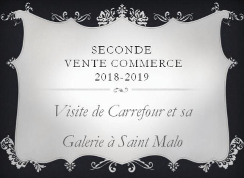 Rencontre avec le Directeur de la galerie marchande La Madeleine, 0
