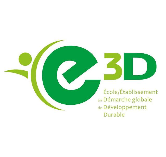 Le lycée met le cap sur le label E3D 0