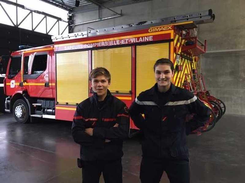 Visite chez les pompiers ! img2336
