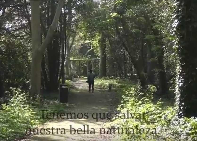 Une vidéo en espagnol en faveur de l''écologie 0