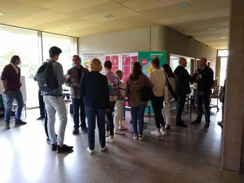 Forum des associations écolos au lycée : une première édition réussie img20190516125104708