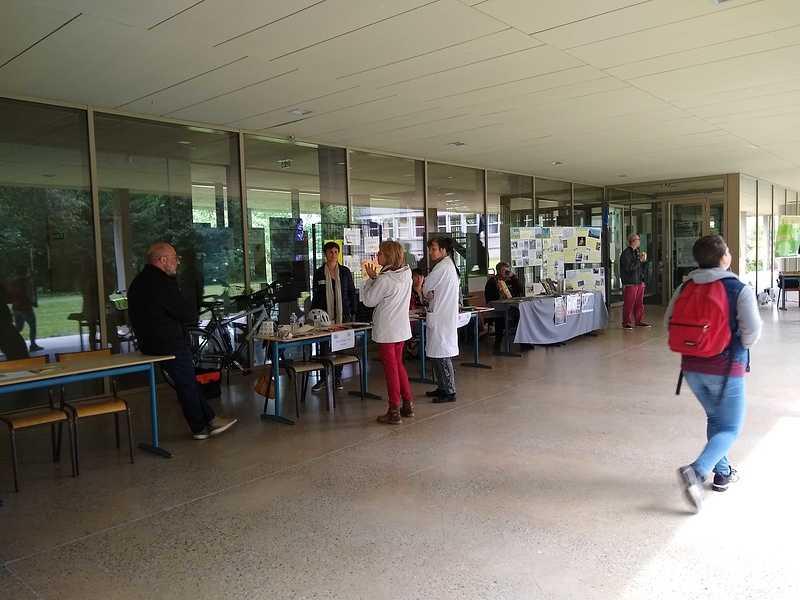 Forum des associations écolos au lycée : une première édition réussie img20190516125259188