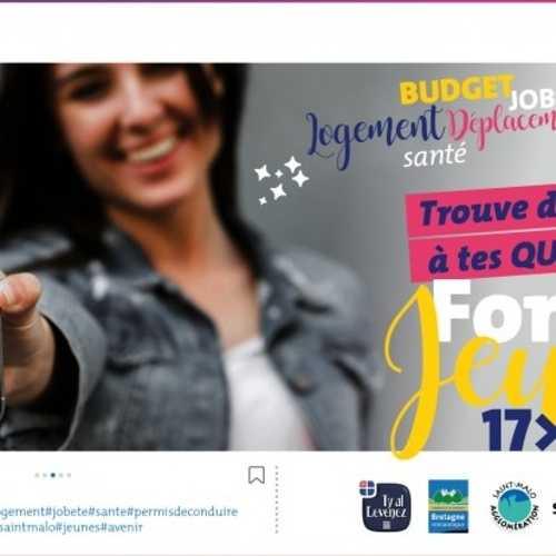 Forum Jeunesse (Saint-Malo)