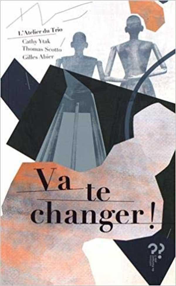 """Des ateliers lecture et écriture autour du livre """"Va te changer !"""" 0"""